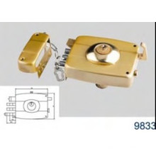 Rim Lock (TK-9833)