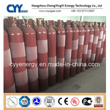 Top Quality High Pressure Seamless Steel Fire Fighting Carbon Dioxide Gas Cylinder