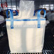 Hot sale big bag 1m3 ,pp jumbo bag 1000kg ,factory directly fibc price