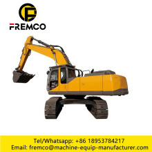 Mini 0.8 ton Hydraulic Excavator for Sale