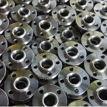 Aço carbono ASME Classe 150 Flange Silp on