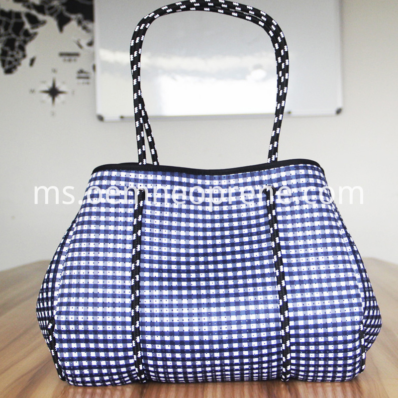 beach bag for lady
