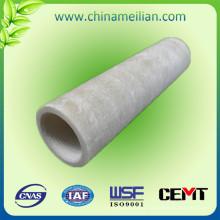 Tubo de tela de algodón fenólico, tubo fenólico