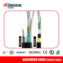 Indoor Fiber Optic Patch Cord/Patch Cable