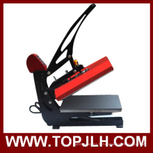 Machine de presse Chine usine Sublimation chaud chaleur plaine haute pression