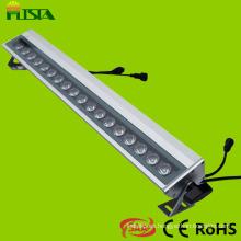 36W luz de lavado de pared para la construcción (ST-WWL-W01-36W)