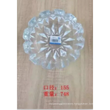 Glass Ashtray with Good Price Kb-Hn07690
