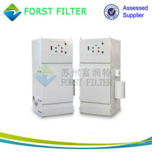 FORST Automotive Paint paticulate filter system industrial dust collector