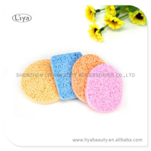 Multicolor Skin Cleansing Sponge Free Sample