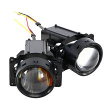 Glass Lens LED Chip 140W Automotive Lens Light