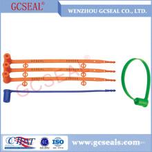 Золото Chinasmall Поставщиком пластиковых герметичных контейнерах ГК-p005 Сид