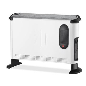 calentador convector de metal con temporizador