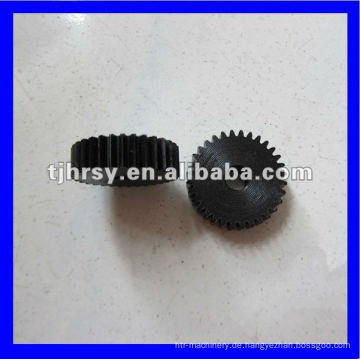 Gusseisen Stirnradgetriebe