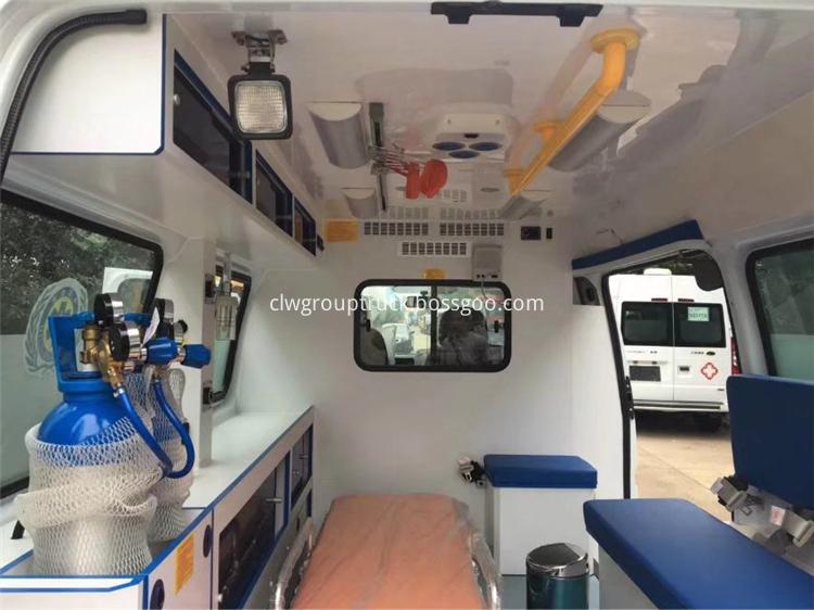 Jmc Ambulance 5