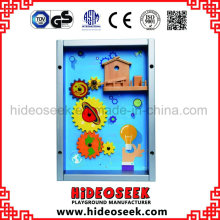Wooden Wall Toys for Children