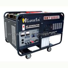 Elemax 10kw Honda Motor GX620 Gasolina Gerador de Energia (V-TWIN)