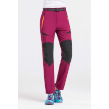 Spring Summer Sport Outdoor Female Quick Dry Pants