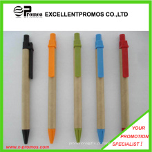 Caneta de papel reciclado baratos para promoção (EP-P8282)