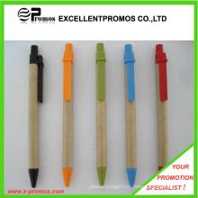 Дешевая ручка из вторсырья для промоушена (EP-P8282)