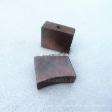 bloque de grafito de alta calidad 1.72g / cm3 de buena calidad