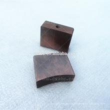 high quality 1.72g/cm3 good quality graphite block
