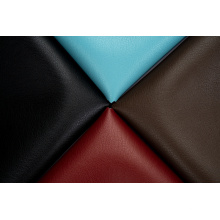 Fashion Punching Top Quality Artificial Leather