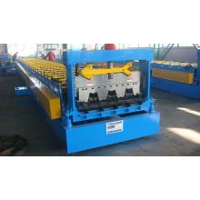 Машина для производства настилов Машина для производства настилов Профилегибочная машина для производства металлических настилов Профилегибочная машина для производства настила