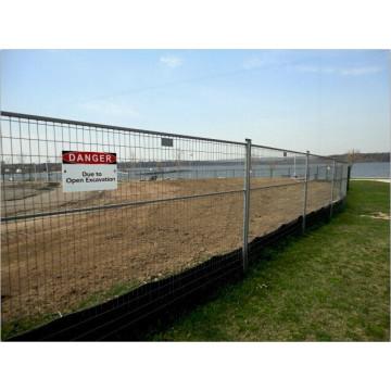 Kanada Temperary Fence Xm-04