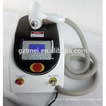 Alibaba china q mudou nd yag laser tatuagem remoção sistema atacado