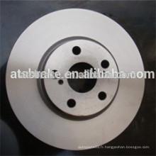 Pièces de rechange automatiques système de freinage 4351202270 disque de frein / rotor
