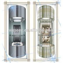 Pneumatische Aufzug / Elevadores / Ascensores