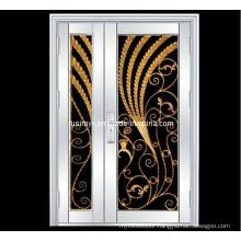 Stainless Steel Doors (FX-5019)