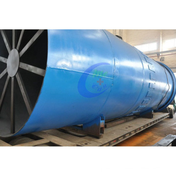 Active Lime Rotary Kiln Production Line