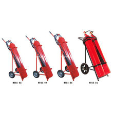 20kg Trolley CO2 Fire Extinguisher