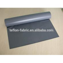 2015 venden al por mayor el telar de nylon ripstop revestido silicón del precio de fábrica para la venta