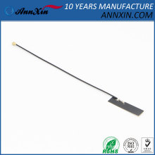 Beste verkaufen U. fl interne wifi (2.4ghz) pcb antenne, 1.13mm (D) kabel gebaut in patch wifi antenne