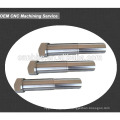 Excavator parts_excavator undercarriage parts_pins and bushings