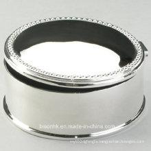 High Quality Metal Keep Sake Box