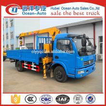 Verkauf von DFAC 3.2ton XCMG LKW-Kran