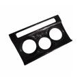 Moule de haute précision personnalisé en appuyant sur des pièces en fibre de carbone