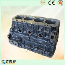 Цилиндровый цилиндр блока цилиндров с запасными частями Weichai