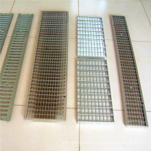 Galvanized Trench Road Side Cover