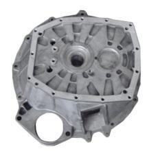 Cubierta inferior de la maquinaria de fundición de aluminio