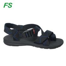 sandales plates italiennes hommes