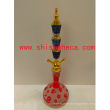 Cleveland Style Top Qualität Nargile Pfeife Shisha Shisha