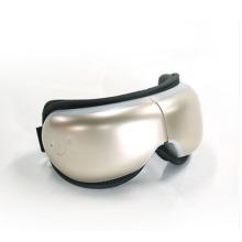 Augenmassagegerät mit Heizung Luftdruck Vibration Kneten Massage Schnurlose Wiederaufladbare