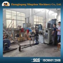 Abfall-Weich-PVC-Recycling-Maschine