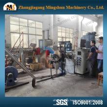 Waste Soft PVC Recycling Machine