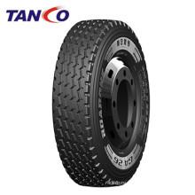 Prix special pas cher en gros radial pneu de camion en caoutchouc 315 / 80r22.5 10.00r20 12.00r24 acheter pneus en Chine