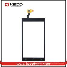 Pantalla de cristal caliente del digitizador del tacto de la venta para Jiayu Jia Yu G3